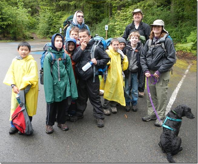 Tenderfoot Training Hike 2 032