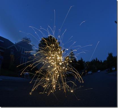 4th July Fireworks 023