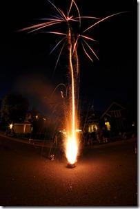 4th July Fireworks 128