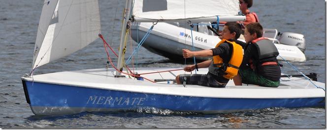 Sailing Camp 263