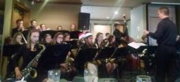 GHS Jazz Band