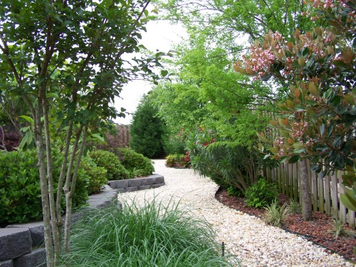 Eco Friendly Landscape Design