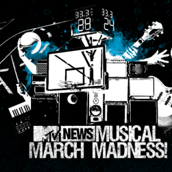 Green Day MTV Musical March Madness