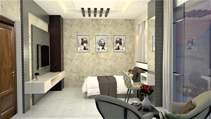 Interior Design In Nepal Green Design Nepal