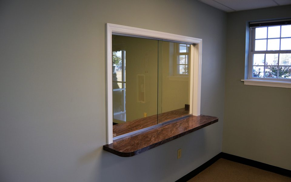 Commercial FitOut  Doctors Office  Green Diamond Builders