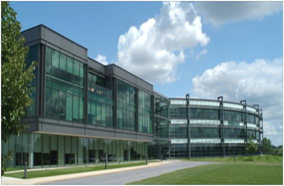 1.Armstrong World Industries Corporate Headquarters
