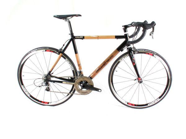 5 best bamboo bikes