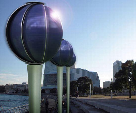 aard wind solar power plant 1