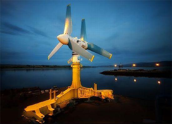 ak1000 tidal turbine 1