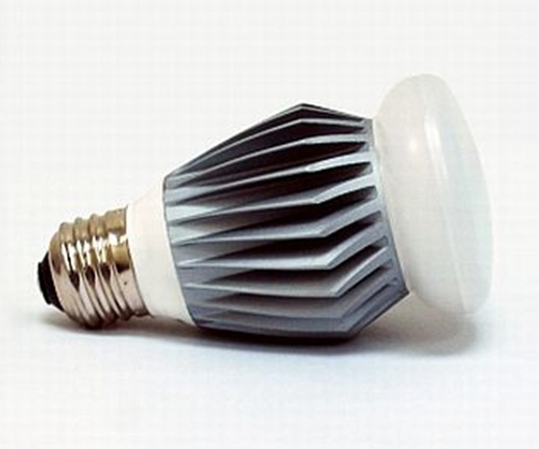 Android LED light bulb