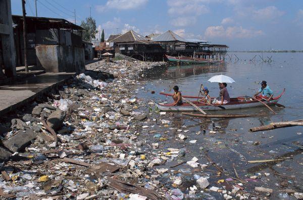 Avoid plastics at all costs