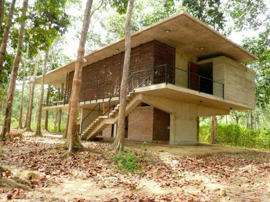 biodiversity center 1