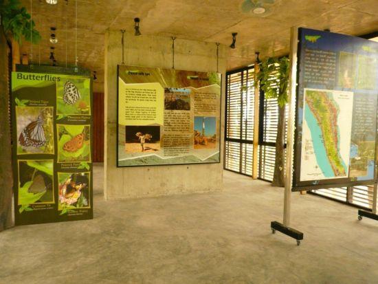 biodiversity center 7
