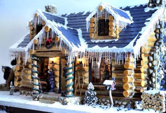 bob bouwmans log cabin 6