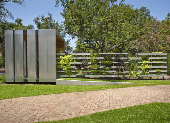 building studio botanical garden 10