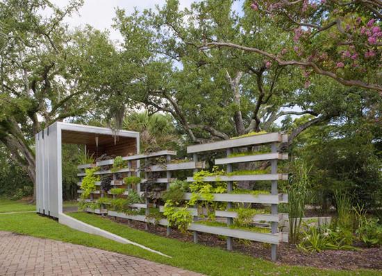building studio botanical garden 1