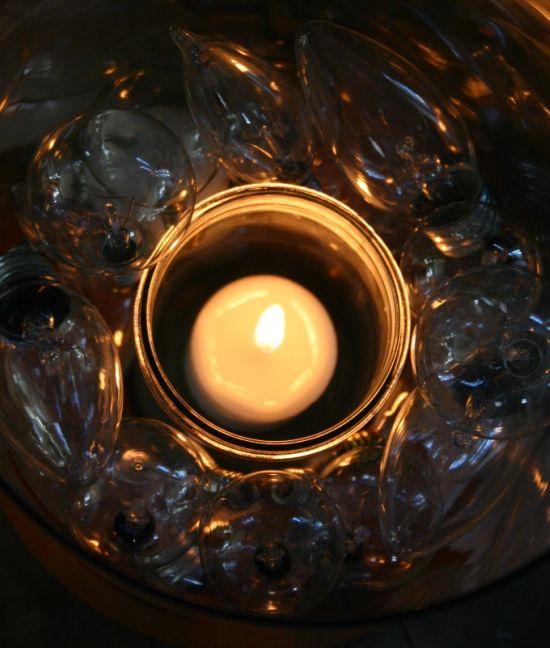 bulb sculpture 4