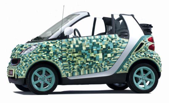 cardboard smart fortow 1