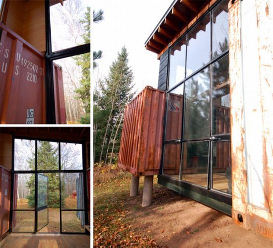 cargo container home5