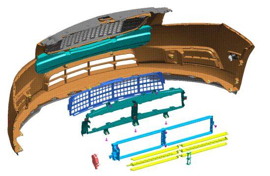 chevrolet cruze eco air shutter system