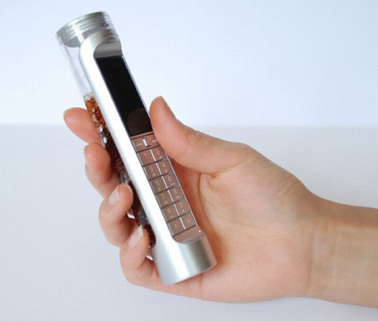 coke powered cell phone 1