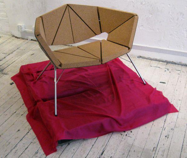 corque designs green furniture 1