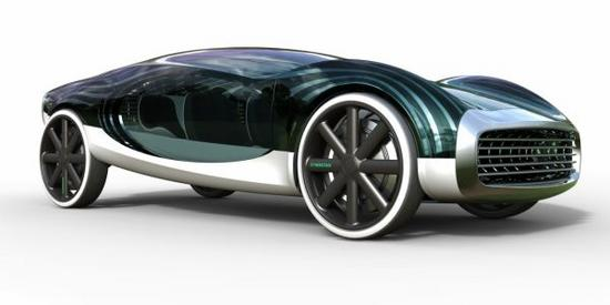 david seesign symbiosis concept vehicle 5