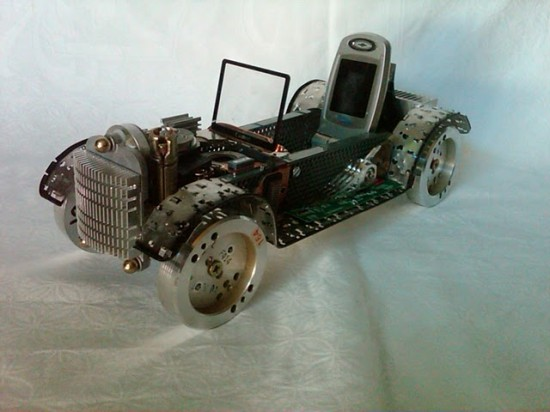 e waste vehicles 6