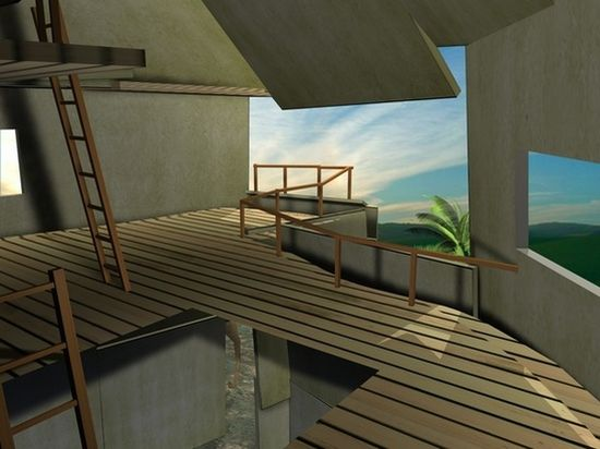 eco resort of the future 4