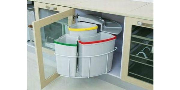 Eco-friendly bin