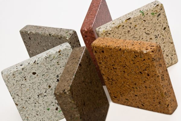 Eco friendly Concrete