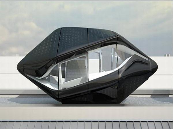 ECO Friendly Portable Homes