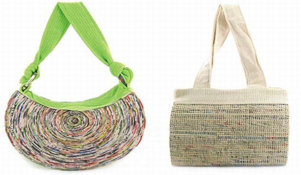 Eco Hip Bag