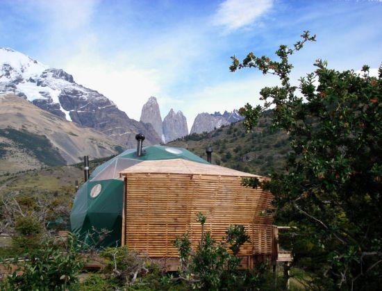 ecocamp domes2