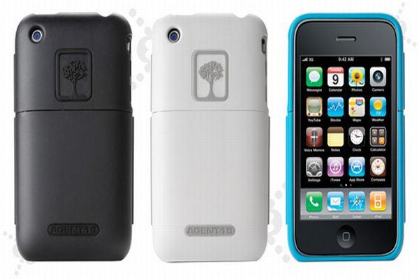 EcoShield slider iphone case