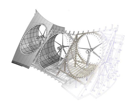 energy efficient building strata e1 4