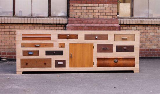 entwurf direkts discarded drawer dressers 3