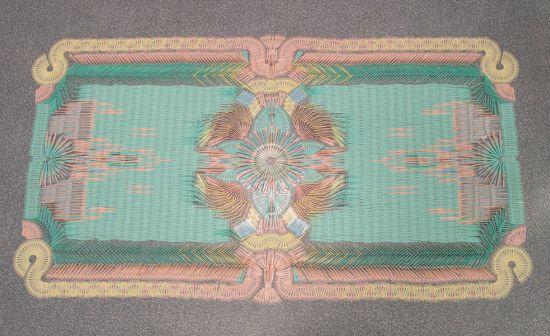 fork carpet