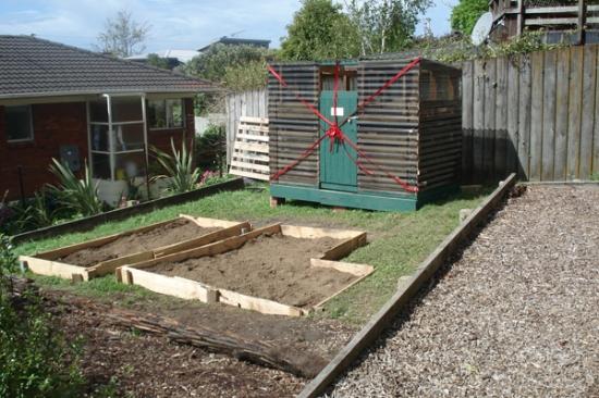 forresthills eco hut