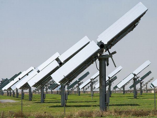 Germany's Renewable Energy