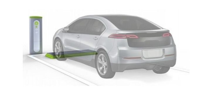 Google's Inductive Charging