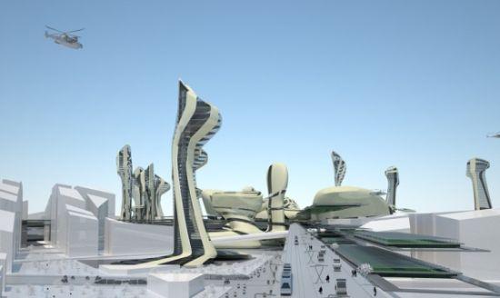 green urbanism 1
