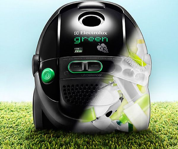 Green products for green homes