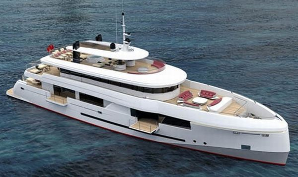 green voyager yacht