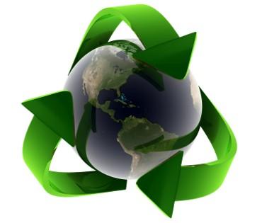 Help Save The Earth!