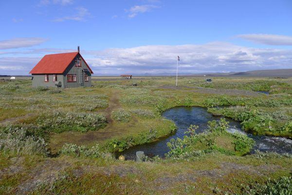 Heroubreioarlindir, Iceland
