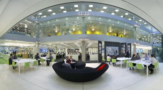 hok london office1
