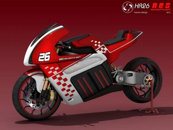 HR26-NES