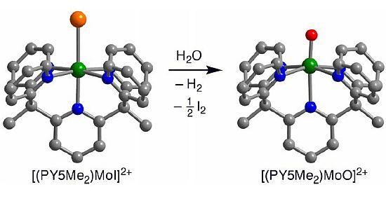 hydrogen fuel from seawater
