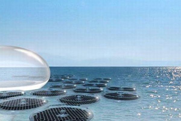 Hydrogen Powerplant